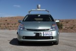 Google driverless cars prompt robo safety worries
