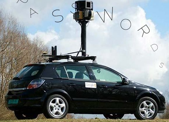 Street View engineer warned Google in 2007
