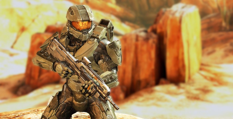 Why Halo 4 Is the Most Anticipated Game of 2012
