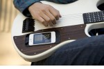 gTar iPhone guitar lets anyone bust out a sweet riff