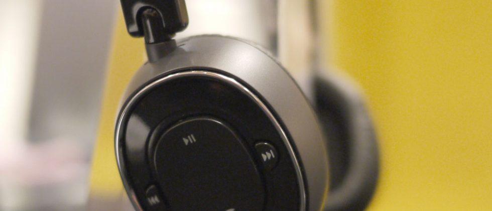 SuperTooth Bluetooth Melody Headphones Hands-on