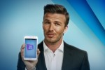 Samsung snags Beckham for Olympic running app