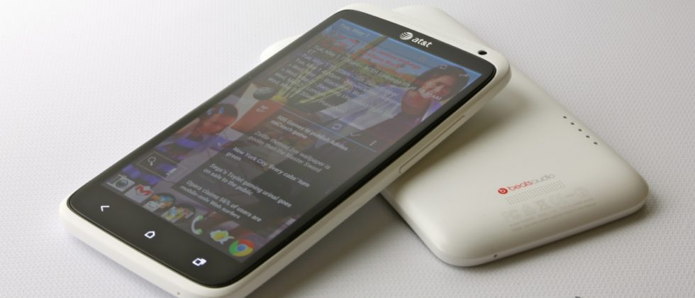 HTC One X Review (AT&T)