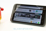 HTC Android 4.0 ICS updates list expands