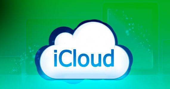 iCloud goes 100% green in 2012