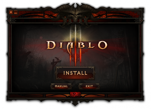 Diablo III Starter Edition provides free demo
