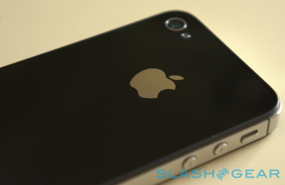 Next iPhone tipped for 1136×640 3.95″ display