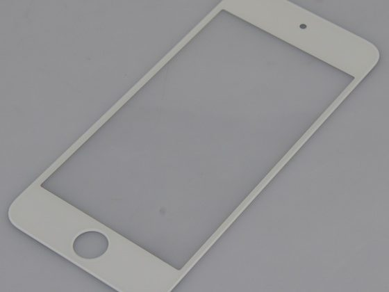 iPhone 5 and iPod touch panels leaked