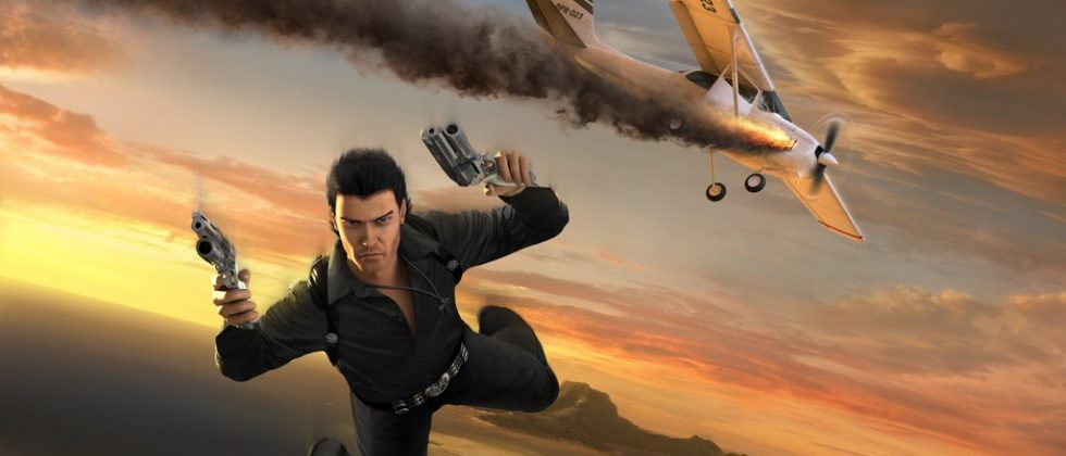Job ad points to Just Cause 3 on PS4, Xbox 720