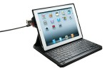 Kensington unveils KeyFolio Secure Keyboard Case & Lock for iPad 2