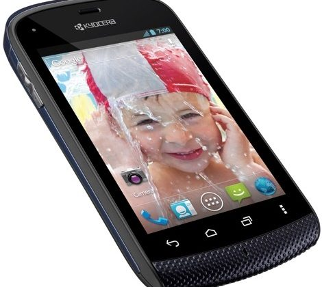 Kyocera Hydro promises cheap water protection