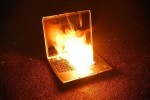 We have a Flame malware fix claims Iranian government