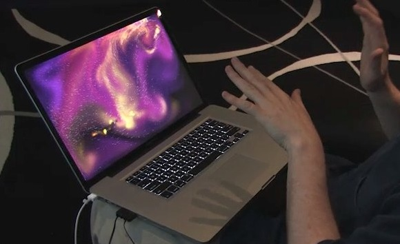 Motion control could save Windows 8