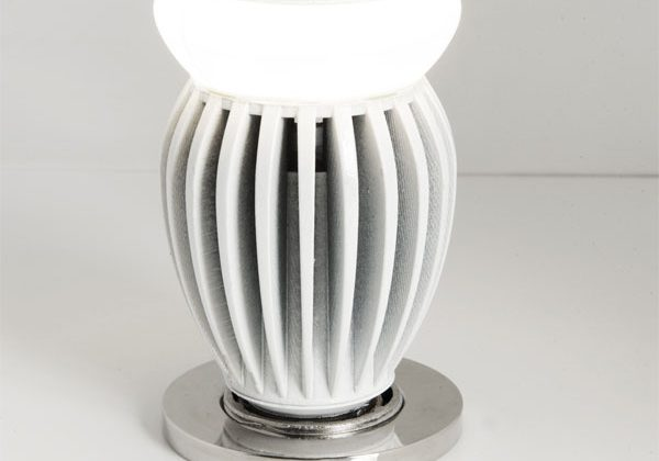 ChromaLit Contour LED light bulb now available