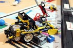 Lego offers Graduation Grants to FIRST Robotics Teams