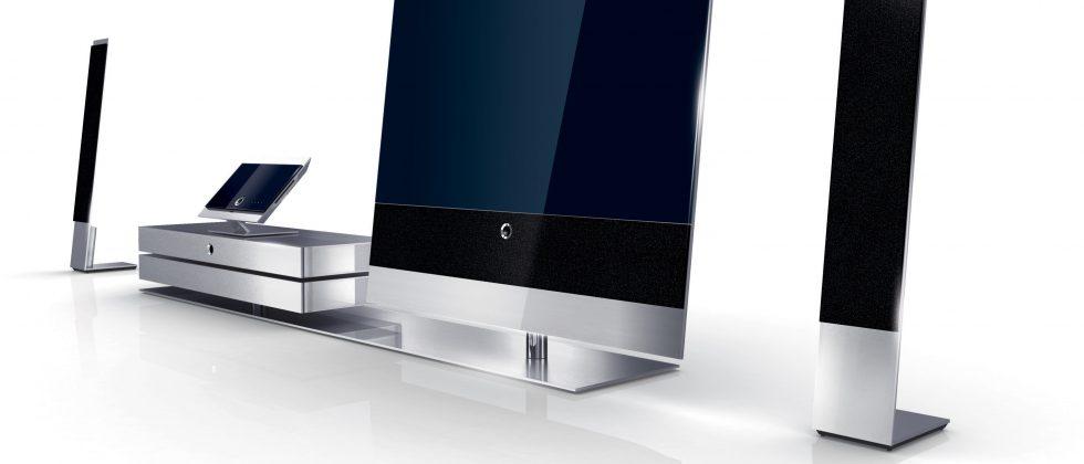 Loewe denies Apple TV takeover talk