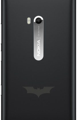 Just 900 Dark Knight Lumia 900s confirms exclusive retailer