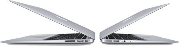 Apple to unveil thinner MacBook Pros at WWDC