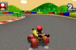 Nintendo Mario Kart 7 shorcut glitch finally patched