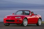 Fiat, Alpha Romeo and Mazda team up for roadster project
