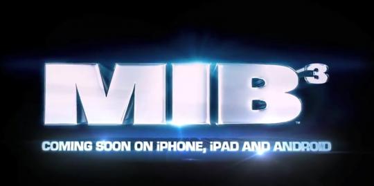 Gameloft announces Men in Black 3, Asphalt 7: Heat for mobile