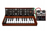 Google Doodle honors Moog with playable synthesizer