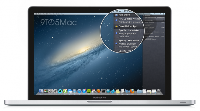 MacBook Pro 2012: 15″ Retina Display, USB 3.0 and ultra-thin