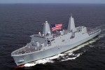 Navy ships getting 4G LTE makeovers