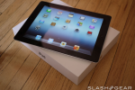 New iPad online delay halved in Europe