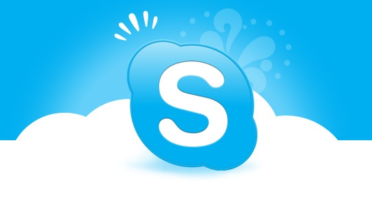 Skype looking into IP address discovery method