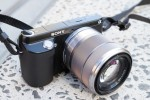 Sony Alpha NEX-F3: The hands-on round-up