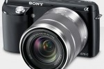 Sony NEX-F3 and Alpha SLT-A37 official