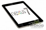 "Rightware Android benchmark lists ""Google Asus Nexus 7″ device"