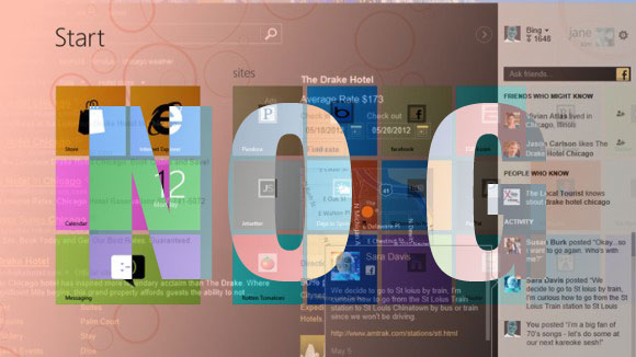 Bing takes Twitter and Facebook but leaves the G+