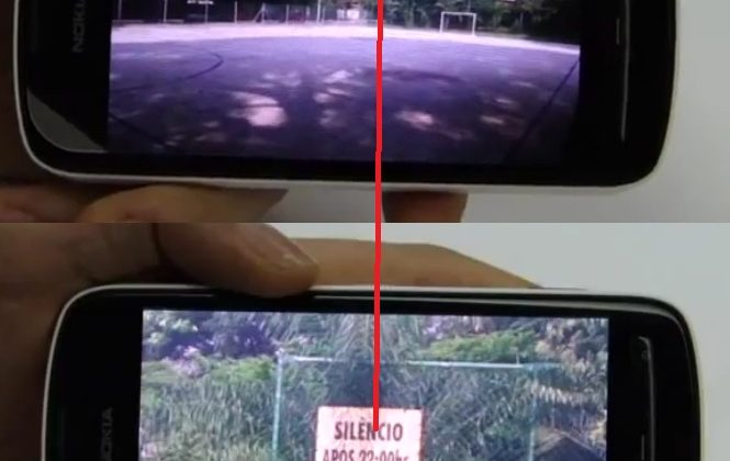 """Nokia 808 PureView says """"Enhance!"""" in new video"""