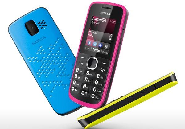 Nokia 1 Series takes web and social cheap for Next Billion