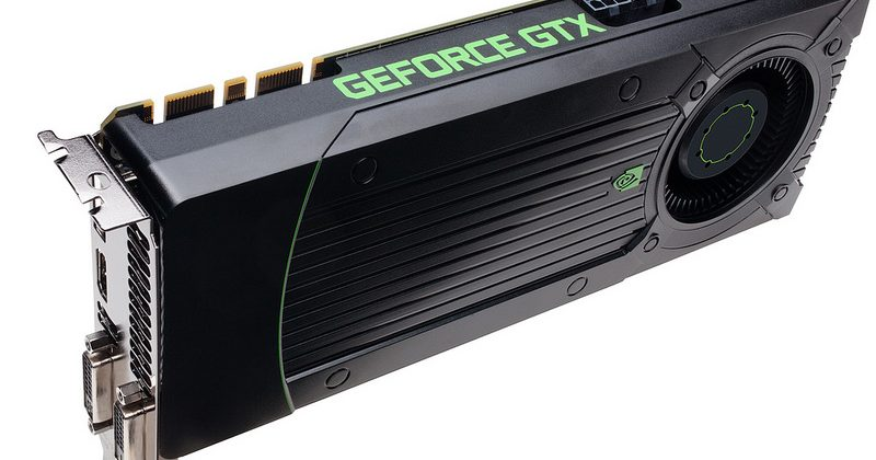 NVIDIA GeForce GTX 670 brings Kepler on a $399 budget
