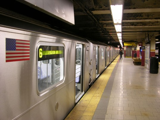 Boingo and Transit Wireless to bring WiFi to NYC subway