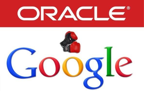 Jury says Google doesn't infringe on Oracle patents