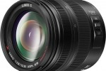 Panasonic announces LUMIX G X VARIO 12-35mm lens
