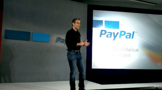 PayPal point-of-sale partnerships expand