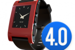 Pebble smartwatch reaches $9m: adds Bluetooth 4.0