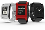 Pebble smartwatch sells out after $10m raised