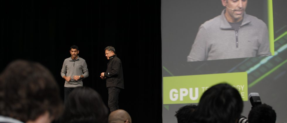 NVIDIA Kepler GPU power gets virtual on the iPad