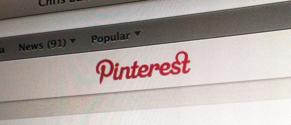 Pinterest valuation hits $1 billion