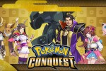 Nintendo Pokemon Conquest new features revealed