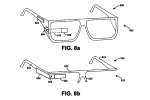 Google grabs six new Project Glass patents