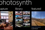 Photosynth app finally hits Windows Phones