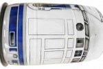 R2-D2 rain barrel is geekalicious