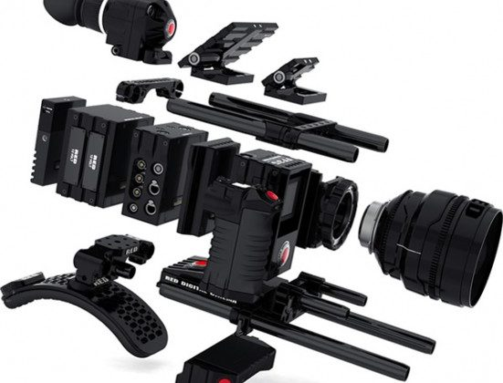 RED camera shoot out cancelled